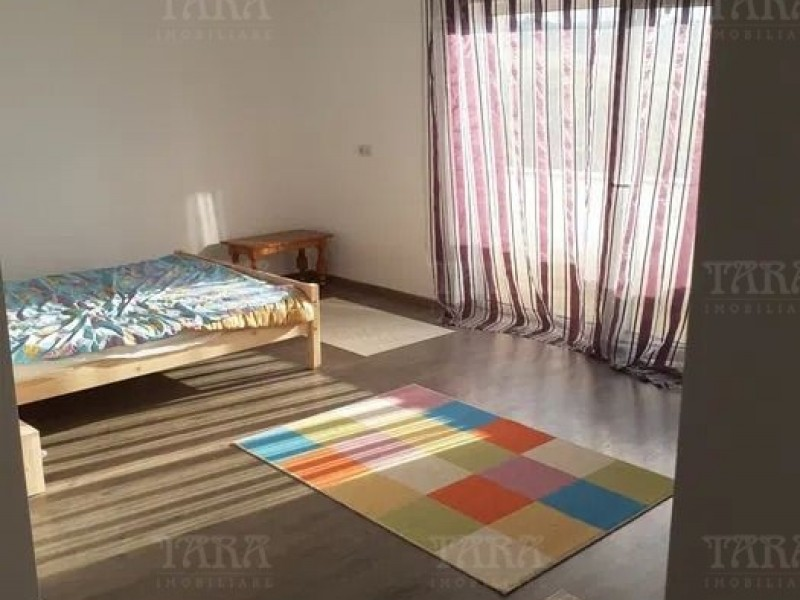 Apartament Cu 1 Camera Floresti ID V971544 3
