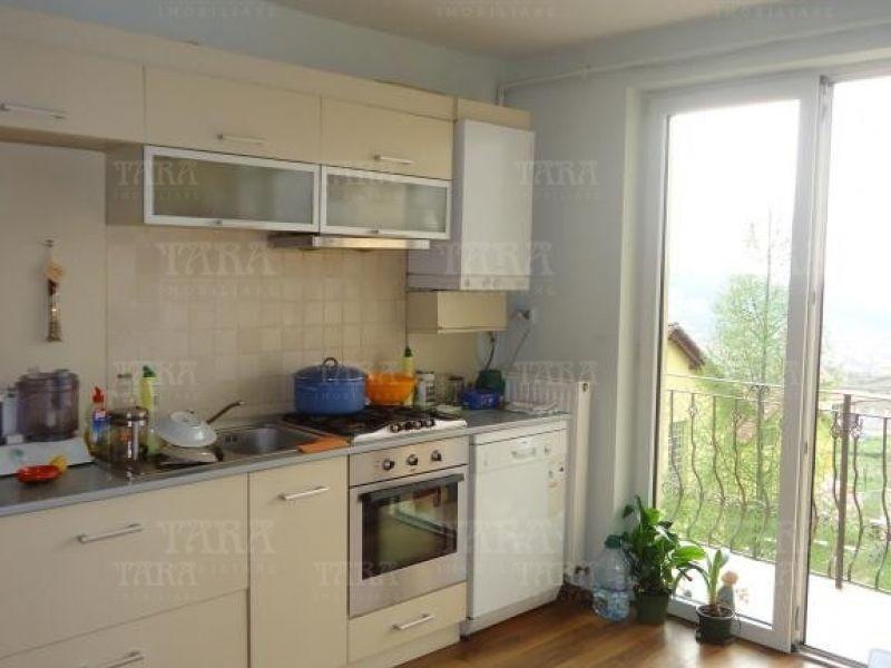 Apartament Cu 4 Camere Europa ID V200943 5