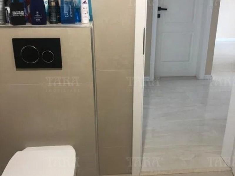 Apartament Cu 2 Camere Floresti ID V1008024 6