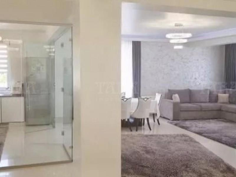 Apartament Cu 3 Camere Floresti ID V593558 2