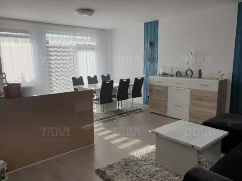 Apartament Cu 2 Camere Floresti ID V654509 3