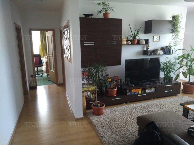 Apartament Cu 3 Camere Floresti ID V571766 2