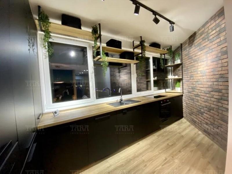 Apartament Cu 3 Camere Floresti ID V1102870 6