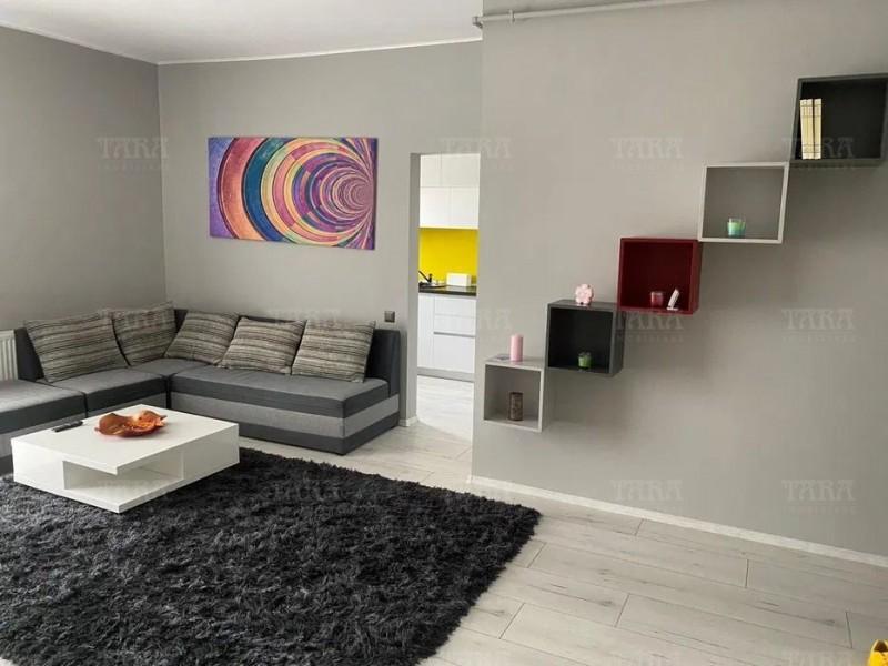 Apartament Cu 2 Camere Floresti ID V1189635 1