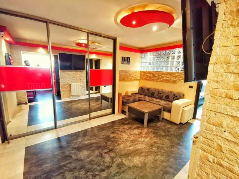 Apartament cu 3 camere, Grigorescu