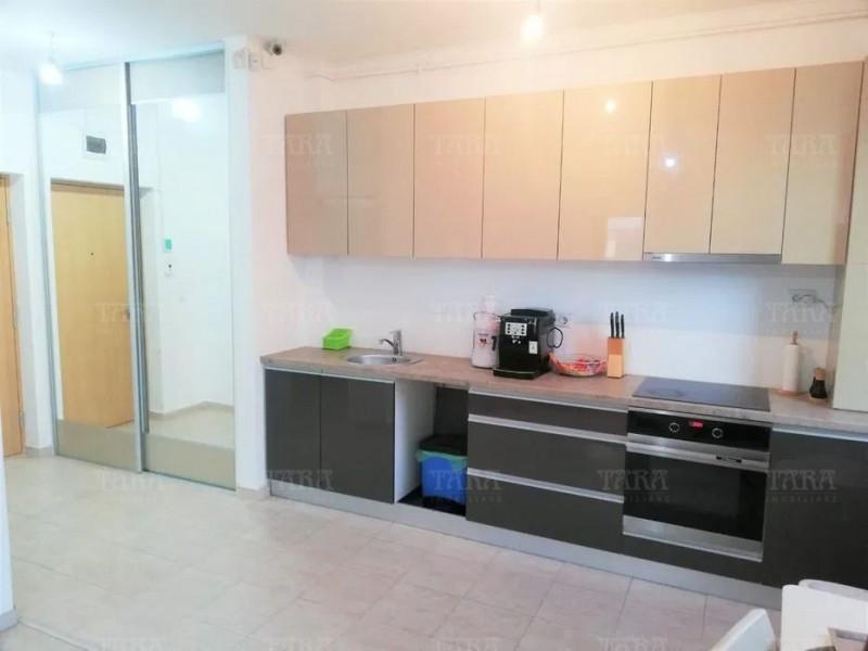 Apartament Cu 2 Camere Floresti ID V966578 3