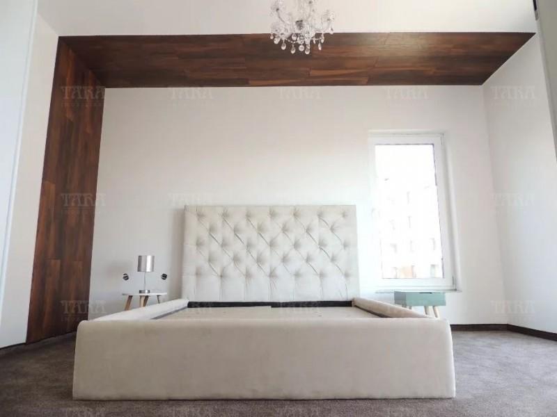 Apartament Cu 2 Camere Floresti ID V622162 2