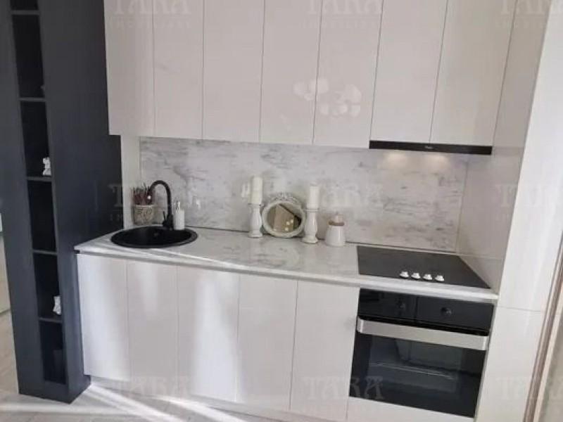 Apartament Cu 2 Camere Floresti ID V1110167 4
