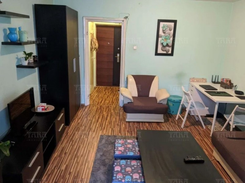 Apartament Cu 1 Camera Gheorgheni ID V1056458 3