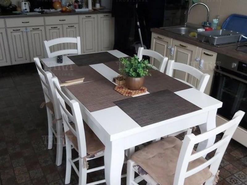 Apartament Cu 3 Camere Floresti ID V903478 4