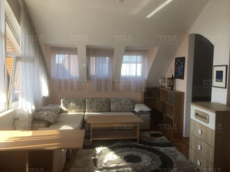 Apartament Cu 2 Camere Semicentral ID I595703 2