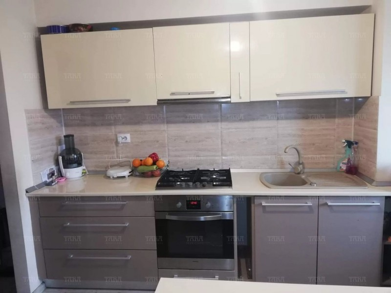 Apartament Cu 2 Camere Marasti ID V1081213 2