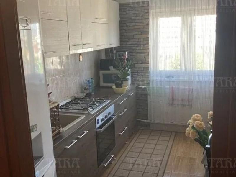Apartament Cu 3 Camere Marasti ID V1282189 3