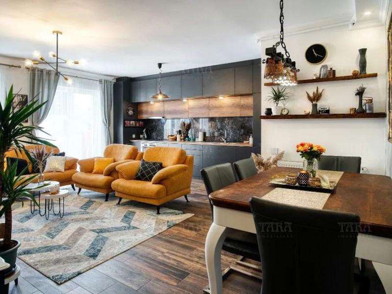 Apartament Cu 3 Camere Floresti ID V1075173 3