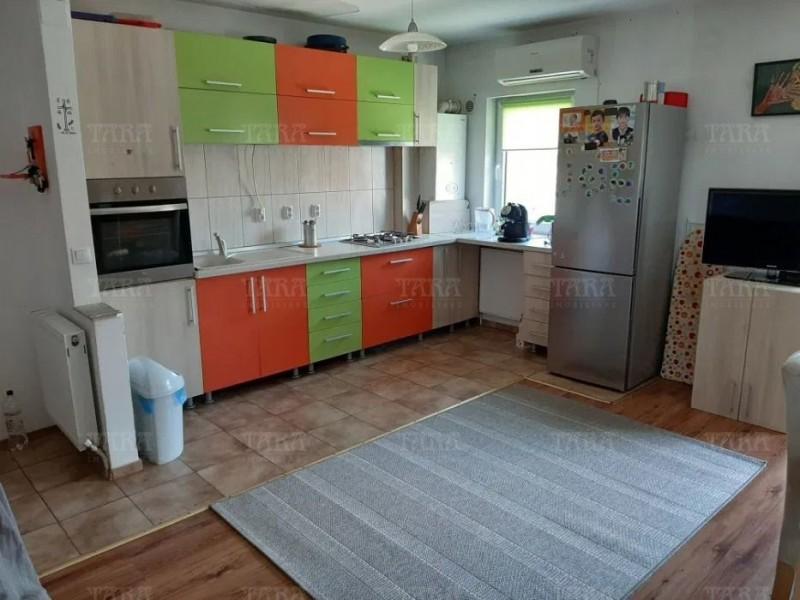 Apartament Cu 3 Camere Floresti ID V1024648 1