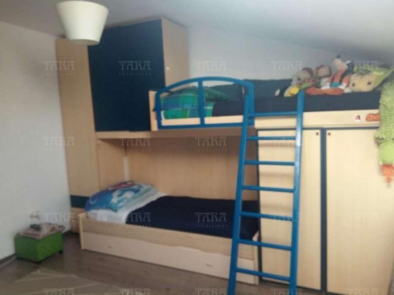 Apartament Cu 3 Camere Floresti ID V450062 4