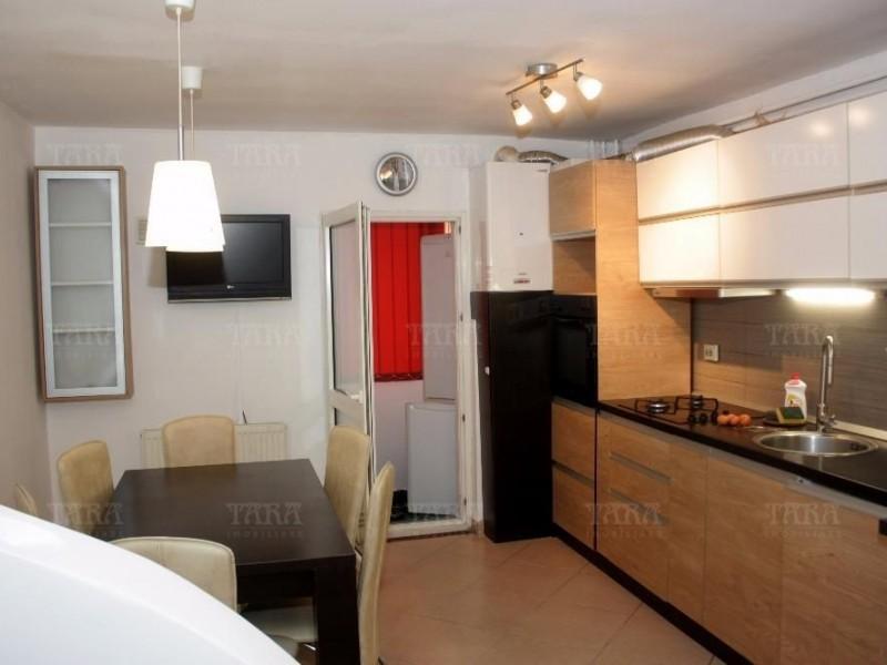 Apartament Cu 2 Camere Zorilor ID V444945 2