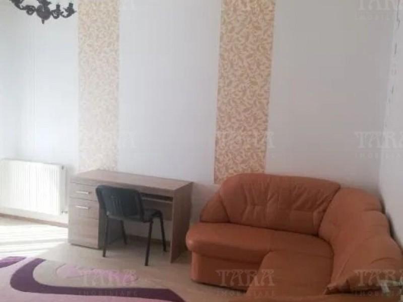 Apartament Cu 1 Camera Floresti ID V1025697 4