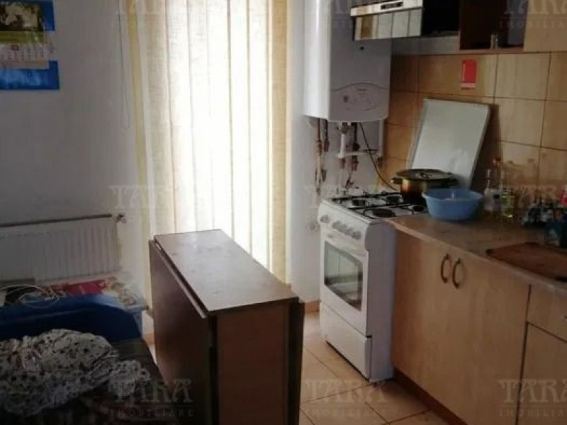 Apartament Cu 2 Camere Floresti ID V1250002 2