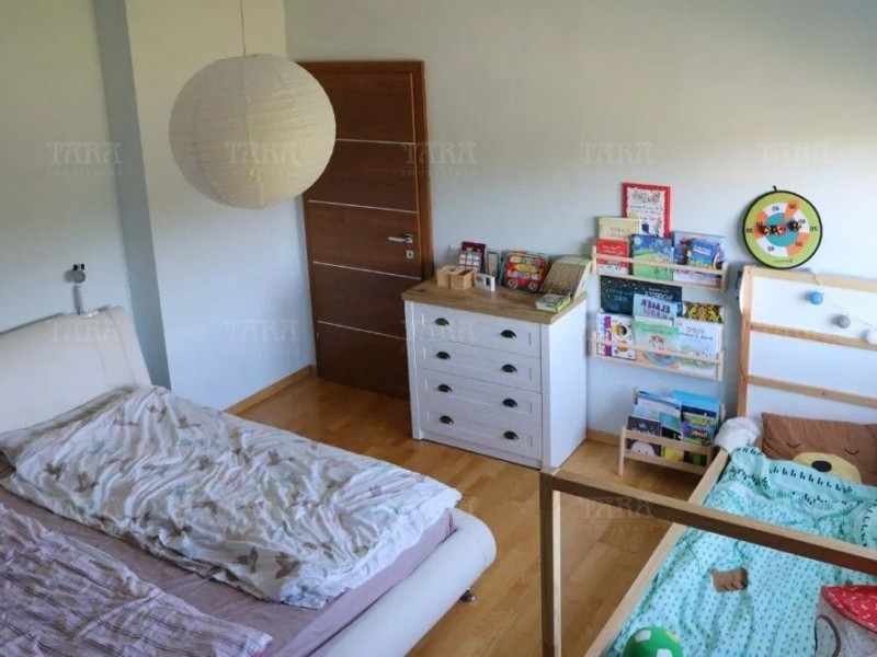 Apartament Cu 2 Camere Floresti ID V944923 4