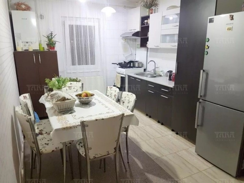 Apartament Cu 3 Camere Zorilor ID V652725 2