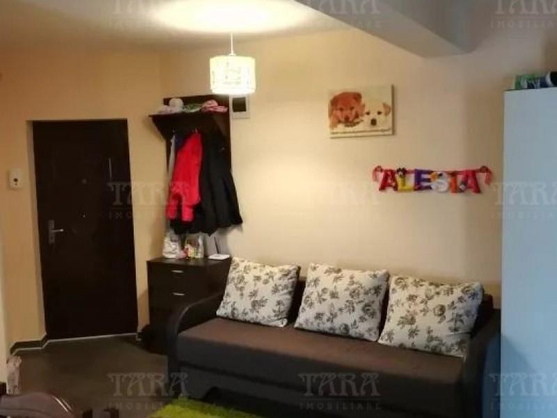 Apartament Cu 3 Camere Floresti ID V652452 5