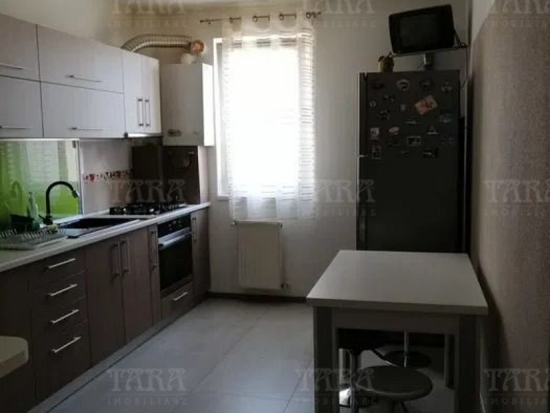 Apartament Cu 2 Camere Baciu ID V890838 2