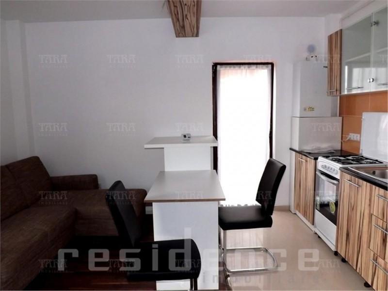 Apartament Cu 2 Camere Zorilor ID I514033 2