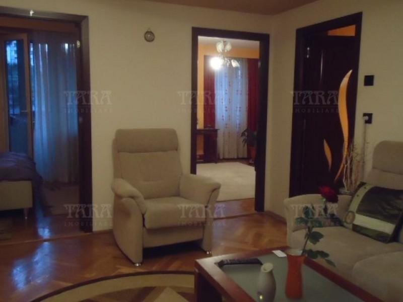 Apartament Cu 3 Camere Manastur ID V149287 4