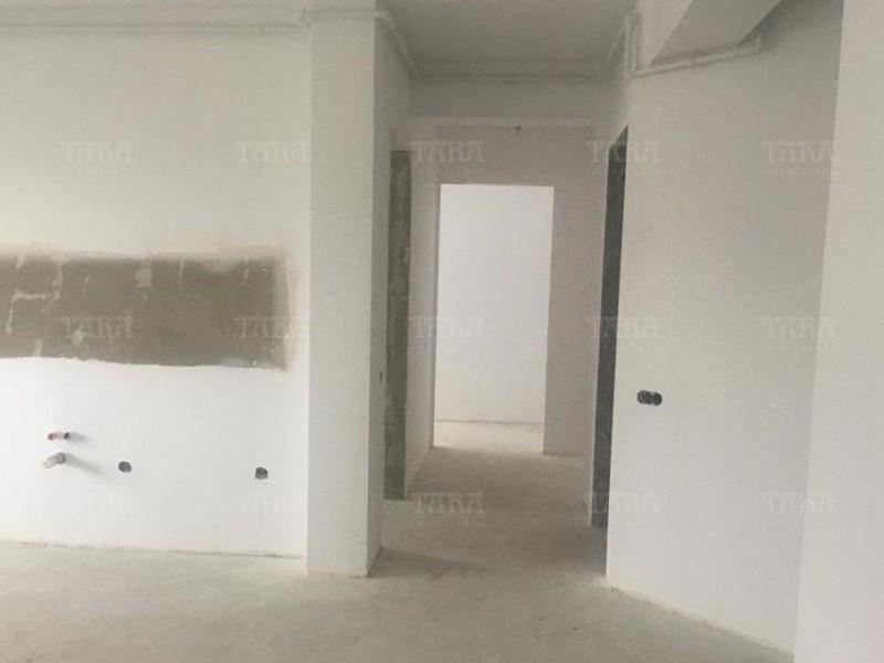 Apartament Cu 4 Camere Floresti ID V855184 4