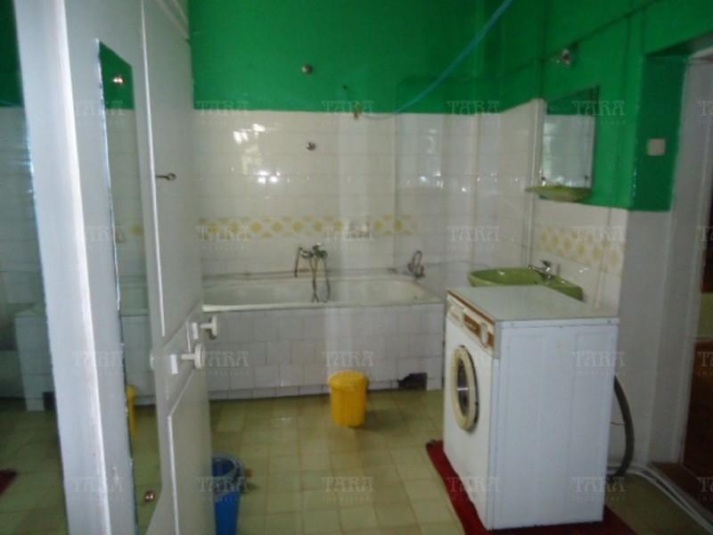 Apartament Cu 3 Camere Semicentral ID V210896 7