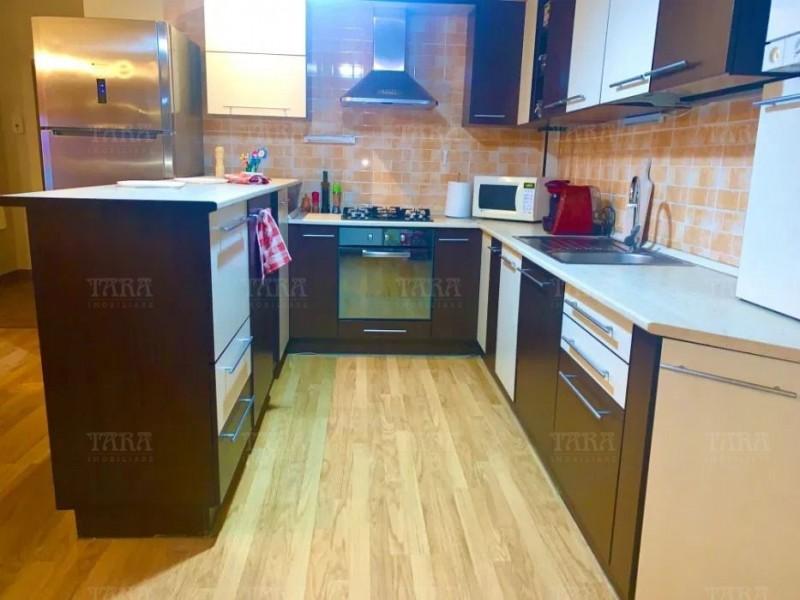 Apartament Cu 3 Camere Gheorgheni ID V879905 3