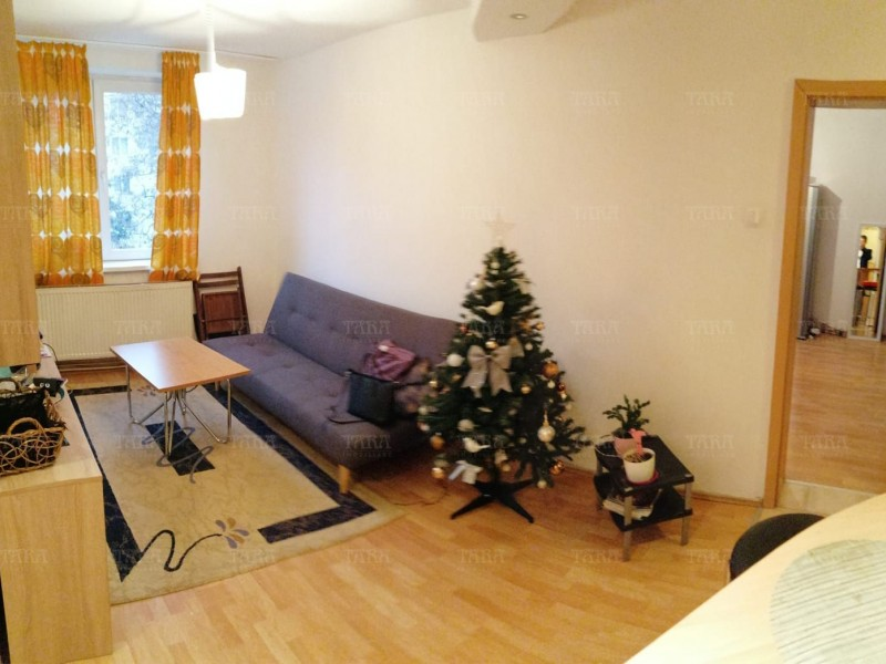 Apartament Cu 3 Camere Plopilor ID I843421 2