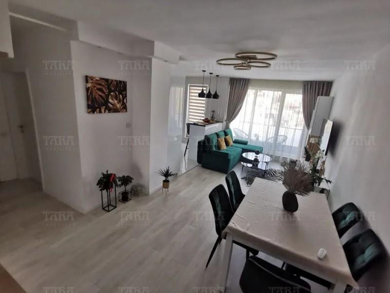 Apartament 2 camere, Andrei Muresanu