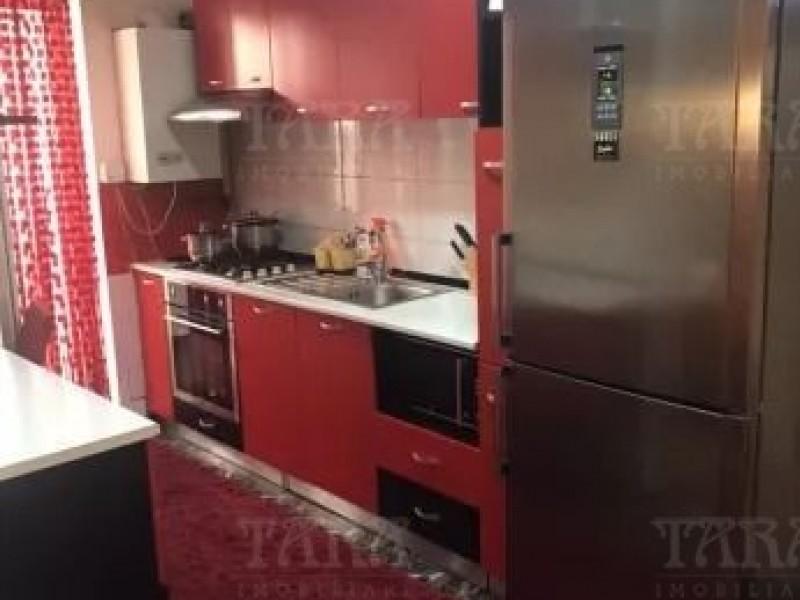 Apartament Cu 3 Camere Floresti ID V701806 4