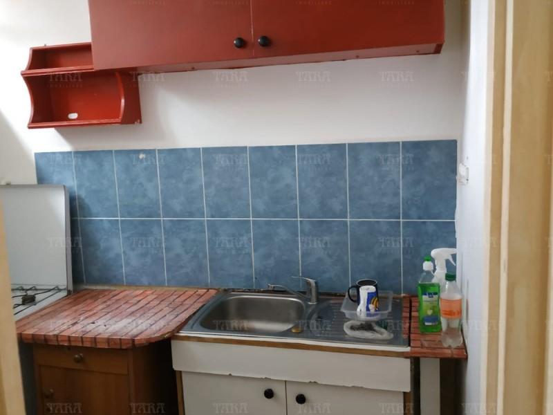 Garsoniera 28mp Gheorgheni ID V959309 3
