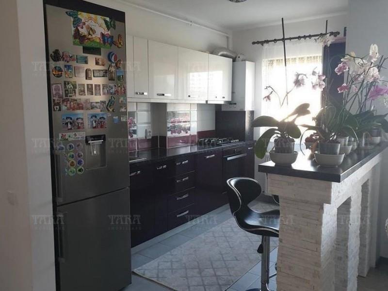 Apartament Cu 3 Camere Floresti ID V1075239 3