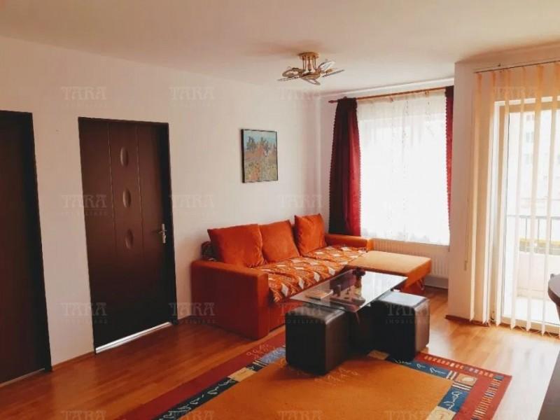 Apartament Cu 3 Camere Floresti ID V1032833 3