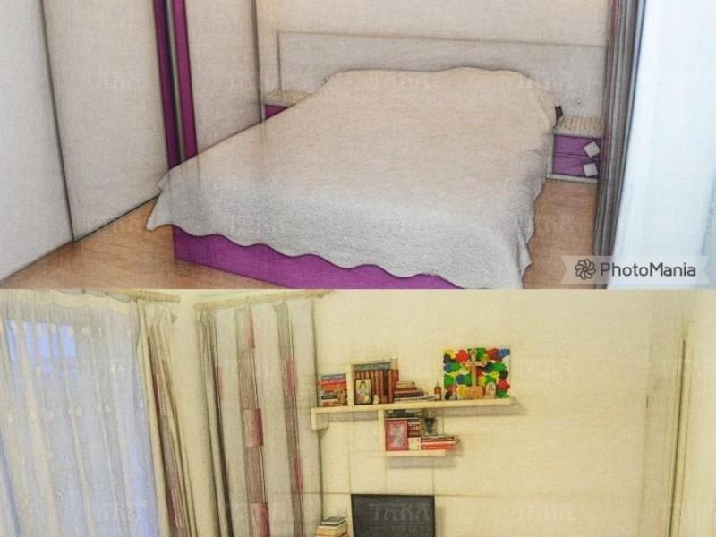 Apartament Cu 3 Camere Floresti ID V1135023 5