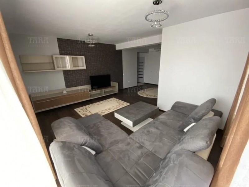 Apartament Cu 3 Camere Floresti ID V893239 3