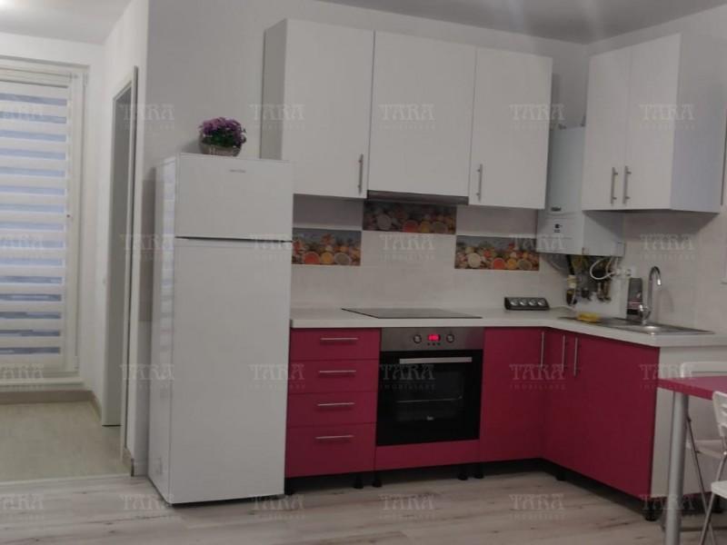 Apartament Cu 2 Camere Apahida ID I915653 3