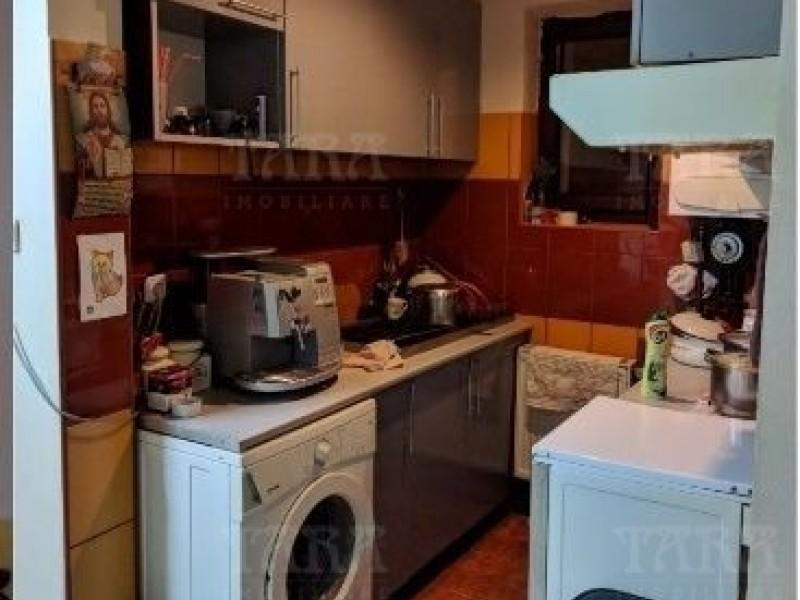 Casa Cu 6 Camere Marasti ID V496754 2