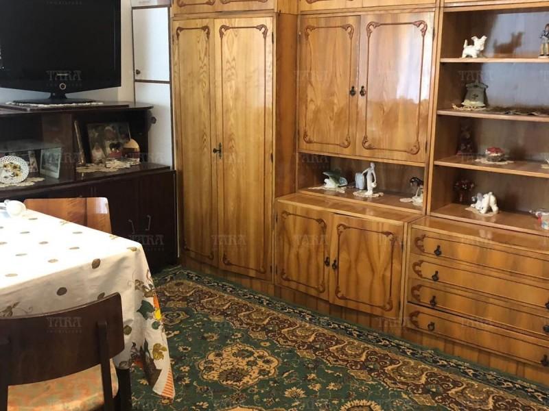 Casa 7 camere, Gheorgheni