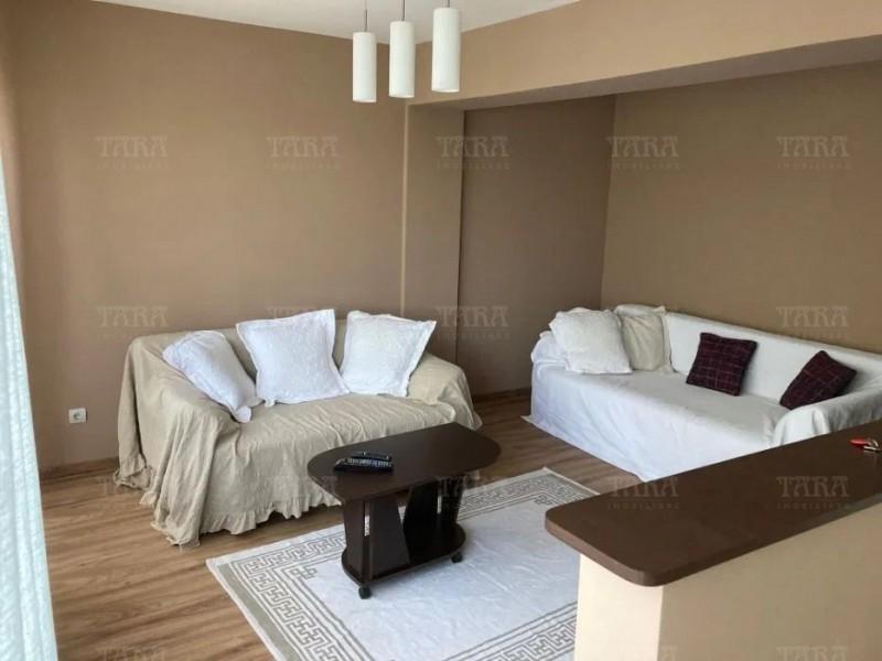 Apartament Cu 1 Camera Andrei Muresanu ID V1103036 3