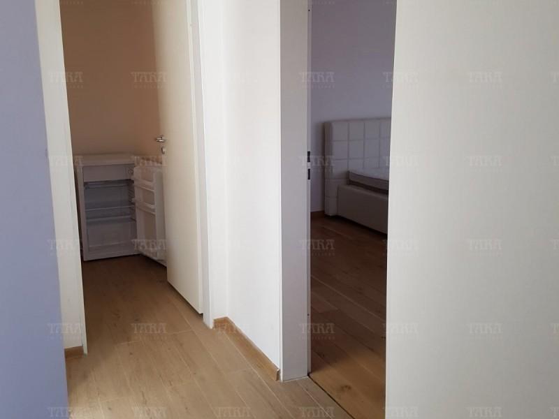 Apartament Cu 1 Camera Campului ID V441555 5