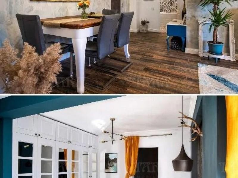 Apartament Cu 3 Camere Floresti ID V1075173 6