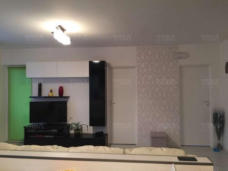 Apartament Cu 3 Camere Floresti ID V481612 4