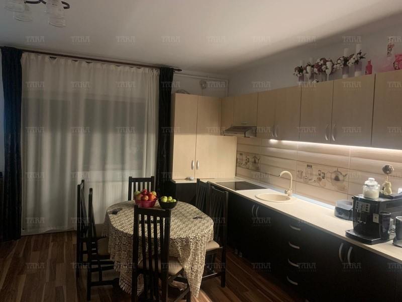 Apartament Cu 2 Camere Floresti ID I1029137 2