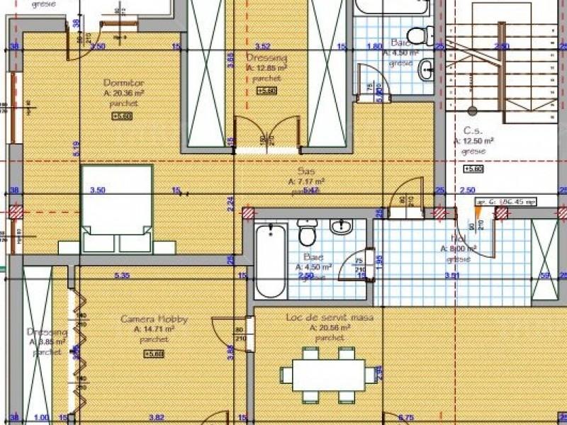 Apartament Cu 3 Camere Manastur ID V629883 1