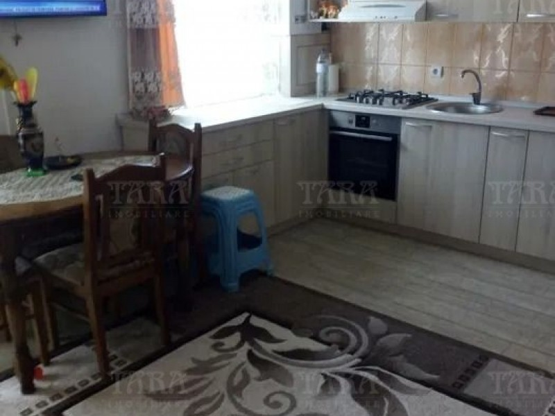 Apartament Cu 2 Camere Floresti ID I1042462 2